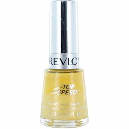 Revlon Top Speed Nail Enamel 305 Electric