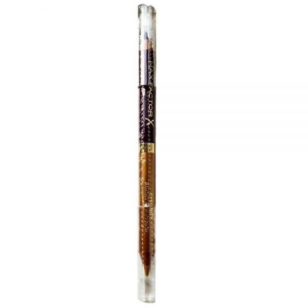 Max Factor Eyefinity Smoky Eye Pencil Royal Violet Crushed Gold
