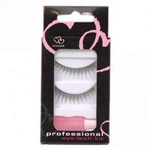 Beauty UK Professional Eyelash Kit 709