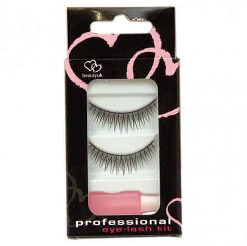 Beauty UK Professional Eyelash Kit - 716