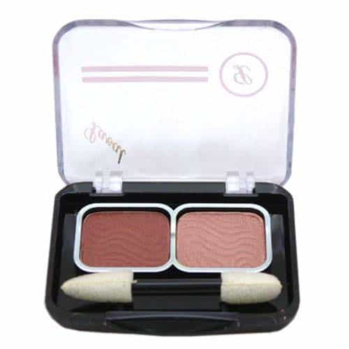 Laval Mixed Doubles Eyeshadow Plum