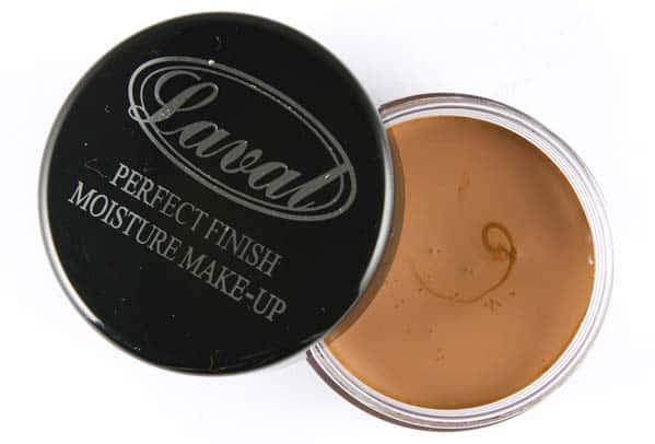 Laval Perfect Finish Moisture Makeup Tawny