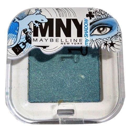 Maybelline MNY Single Powder Eyeshadow 637