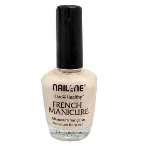 Nailene Hard & Healthy French Manicure Nail Polish ~ Shade 6