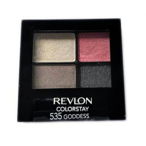 Revlon Colorstay Eyeshadow 535 Goddess