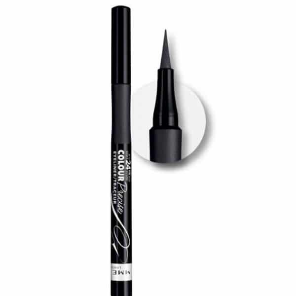 Rimmel Colour Precise Felt Tip Eyeliner Pen 001 Black