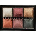 Technic Colour Max Baked Eyeshadow Palette Treasure Chest