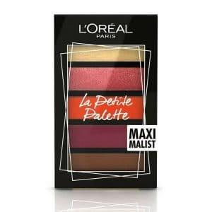 L'Oréal Paris La Petite Eyeshadow Palette