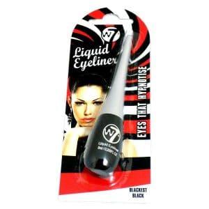 W7 Waterproof Liquid Eyeliner