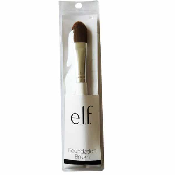 e.l.f Foundation Brush White