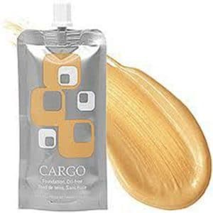Cargo Liquid Foundation Oil Free