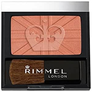 Rimmel Lasting Finish Soft Colour Blush Coral