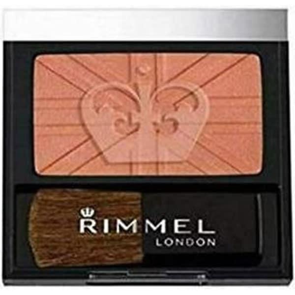 Rimmel Lasting Finish Soft Colour Blush Rose Pink