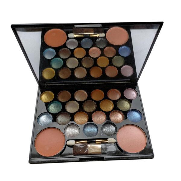 Oumeidie Eyeshadow & Blush Palette