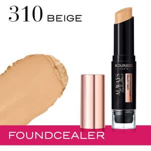 Bourjois always fabulous 2 in 1 foundation & concealer