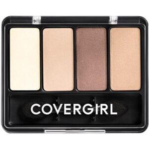 Covergirl Eye Enhancers 4 Colour Eyeshadow Palette