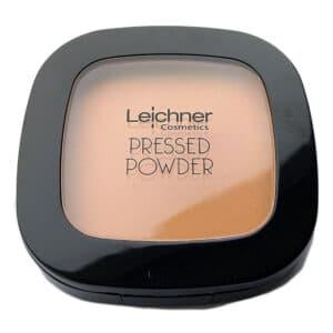 Leichner Pressed Powder Pure Honey