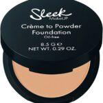 Sleek Creme to Powder Foundation 03