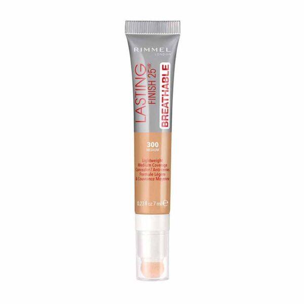 Rimmel Lasting Finish Breathable Concealer
